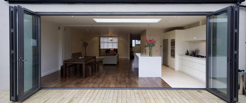 Bi-fold Doors Prices and Benefits