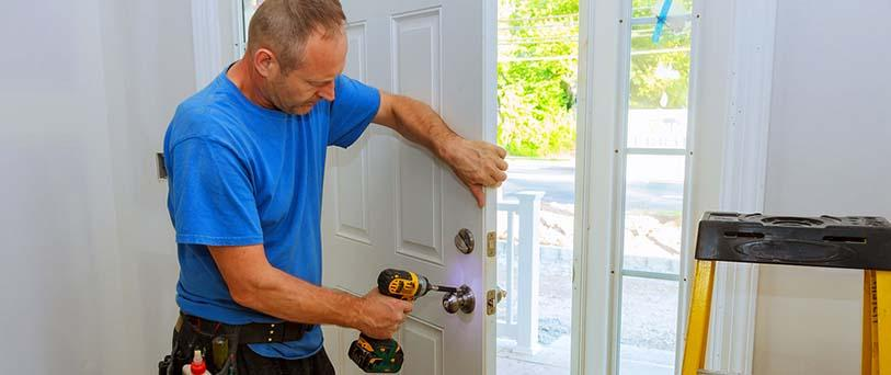 Door fitters - what to consider when choosing doors