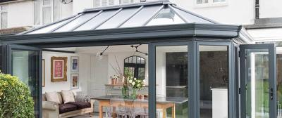 Conservatory Installation: Modern vs Traditional