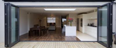 Bifold Doors Prices and Benefits