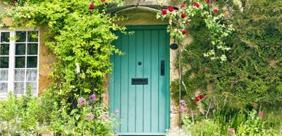 How to Draught Proof Doors