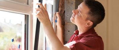 uPVC windows – A cheaper, low maintenance option to timber windows