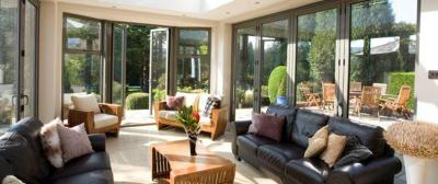 Orangeries – A stylish alternative to conservatories