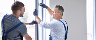 Find Window Fitters in Your Local Area