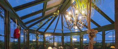Glass Conservatory Roof: Types, Benefits & Costs