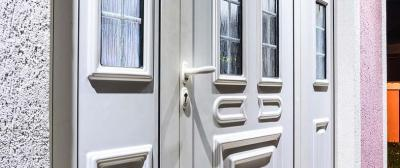 Difference Between Composite & uPVC Doors