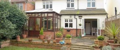 Georgian Conservatories – Costs & Benefits