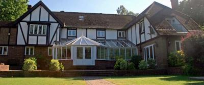 P Shaped Conservatories - Costs & Benefits