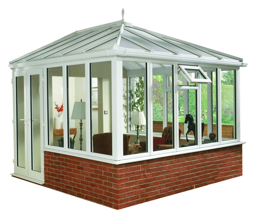 Explore conservatory styles