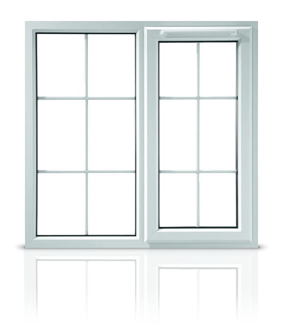 Explore window styles